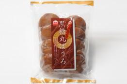 黒糖丸ぼうろ(10枚入り)